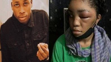 Photo of Ex-DMW Signee, Lil' Frosh Picked By Police Again Over Domestic Violence