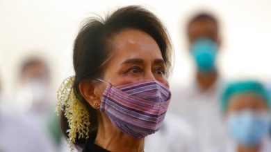 Photo of Myanmar military takes power for one year, Aung San Suu Kyi in detention