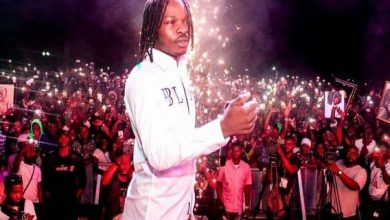 Photo of Naira Marley: Soldiers reportedly disperse concertgoers in Cameroon