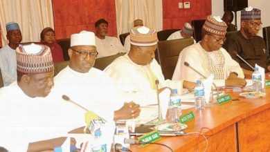 Photo of Benue: Northern Governors React to Killing of 12 Soldiers