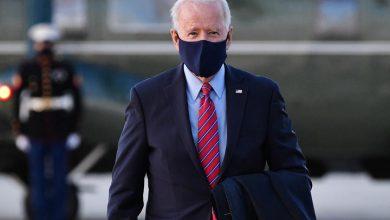 Photo of Joe Biden formally recognizes Armenian Genocide