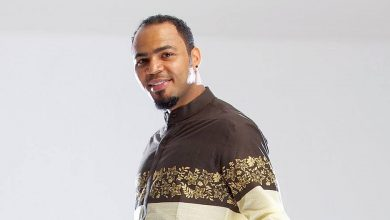 Photo of Ramsey Nouah: 'Respect hustlers' – 1st for Credible News
