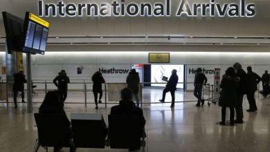 Photo of UK airports warn 11th hour confusion threatens quarantine plan