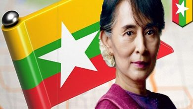 Photo of Myanmar coup: Detained Aung San Suu Kyi faces charges