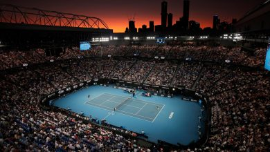 Photo of Covid: Australian Open fans criticised for 'booing vaccine'