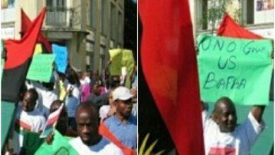 Photo of Orlu Crisis: Biafra Group Issues Warning to President Buhari
