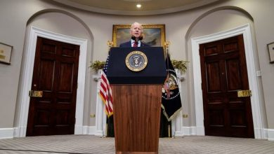 Photo of Biden says Saudi announcement to come Monday