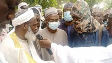 Photo of You Are on Your Own – Northern Elders Disown Sheikh Gumi