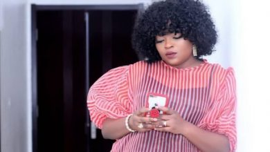 Photo of Funke Akindele tells fans to be wary of catfish account