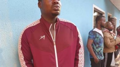 Photo of Police Would Have Killed Me If It Was In the Night – Mr Macaroni