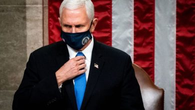 Photo of Pence plans to form political group as he moves beyond time with Trump, Capitol riot