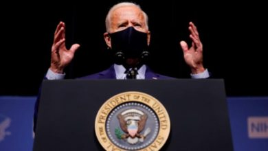 Photo of Biden says he read US Intelligence report on Khashoggi's murder