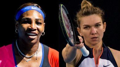 Photo of Australian Open: Serena Williams beats Simona Halep, progresses to semis