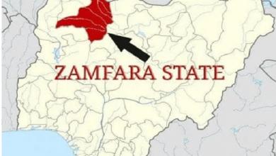 Photo of Zamfara: Gunmen Abduct Hundreds of Girls from Government Girls Secondary School