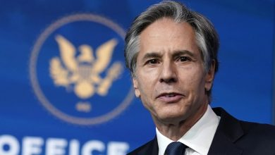 Photo of U.S. supports Ukraine against 'reckless' Russian moves – Blinken