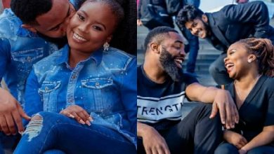 Photo of Popular Comedian, Arole set to wed his lover, Yemi