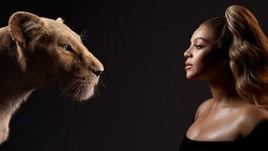 Photo of Wizkid wins Grammy for 'Brown Skin Girl' alongside Beyonce