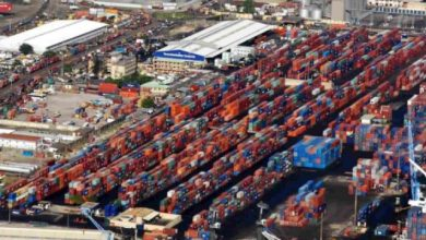 Photo of Shippers Association: Nigeria Loses N800bn Monthly At Seaport