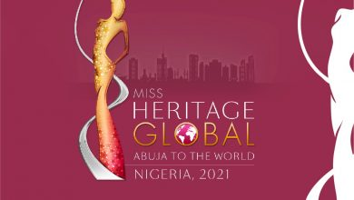 Photo of Nigeria to Host 9th Edition of Miss Heritage Global