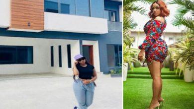 Photo of Nengi: 'I bought my house with my money'