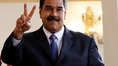 Photo of Venezuelan President Maduro banned from posting on Facebook for talking about Covid-19 remedy