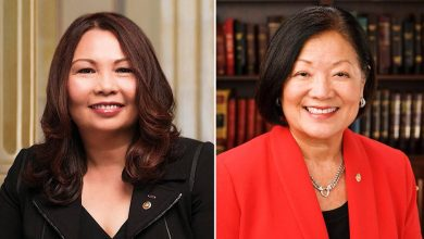 Photo of White House to add Asian American Pacific Islander liaison after Democrats threaten to block Biden nominees