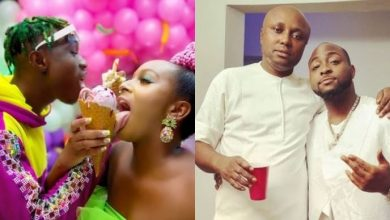 Photo of DJ Cuppy withdraws lawsuit against Davido's aide, Israel Afeare