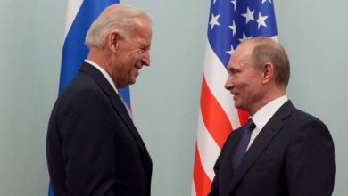 Photo of Putin offers Biden public talks after U.S. president says he thinks he is a killer