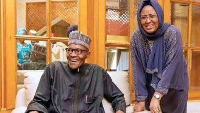 Photo of Reasons why Aisha Buhari Returned To Nigeria from Dubai