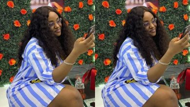 Photo of Chioma Hangs Out With Unknown Man Amid Break Up Rumor With Davido