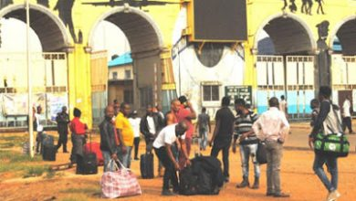 Photo of German Government Sets to Deport Nigerians