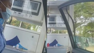 Photo of Stations in Lagos, Abuja Defy NNPC, sells Fuel at N212 per Litre