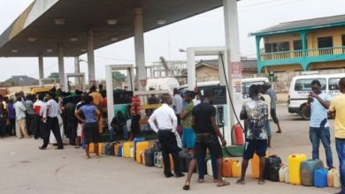 Photo of NNPC Insists on no increase in Ex-Depot Price