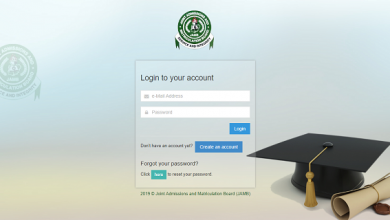 Photo of JAMB Releases Crucial Update on 2020/21 Admission Exercise