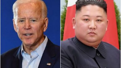 Photo of North Korea's Kim Jong-Un Snubs Joe Biden Over Nuclear Talks