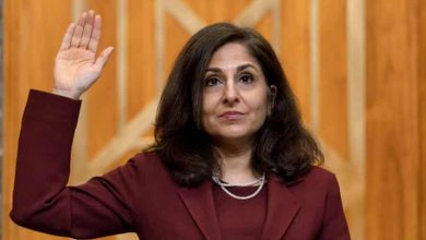 Photo of White House budget chief nominee Neera Tanden withdraws nomination