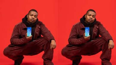 Photo of Olamide Baddo Retained By Itel as Ambassador