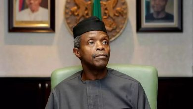 Photo of For A Better Nigeria, Nigerians Must Make Sacrifices – Osibanjo