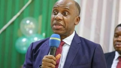 Photo of Nigeria in Danger Over Chinese Loan – Amaechi