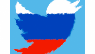 Photo of Russia restricts use of Twitter, cites 'failure to remove banned content'