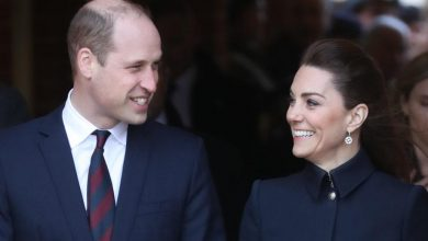 Photo of Prince William defends royals: 'We're not a racist family'