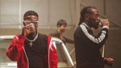 Photo of Kingsley Moghalu congratulates Grammy winners, Burna Boy, Wizkid