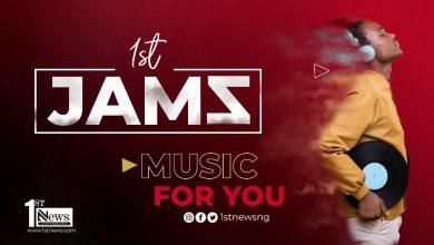 Photo of 1st Jams: Top 10 latest Nigerian songs