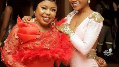 Photo of Afia Schwarzenegger slams celebrities campaigning for release of Akuapem Poloo