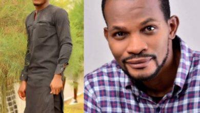 Photo of Idowu Ayomide, openly gay chef slams Uche Maduagwu for retracting gay claim