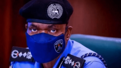 Photo of Police Sources Reveals Why President Buhari Sacked IGP Adamu