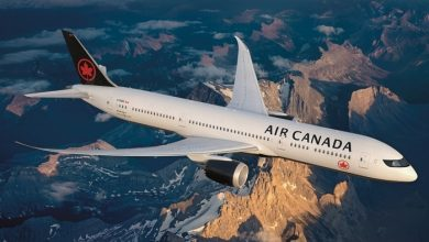 Photo of Air Canada to return Covid-19 cancellation cash to passengers –