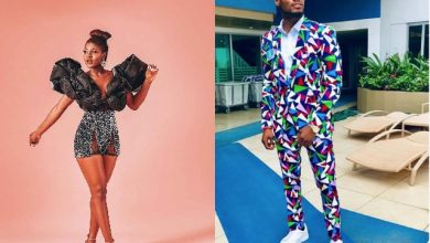 Photo of Alex Clears Air on Relationship with BBNaija Prince