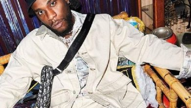 Photo of 2021 BRIT Awards: Burna Boy's Twice As Tall Album Nominated
