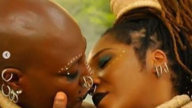 Photo of Charly Boy on how to have a successful marriage